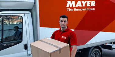 Removals and Man & Van Prices